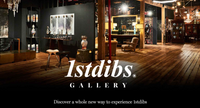 1stdibs Design Center Gallery JW