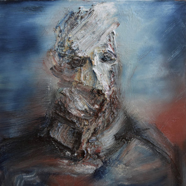 """The Broken Soldier"" by Gary Bastien, Oil on Canvas"
