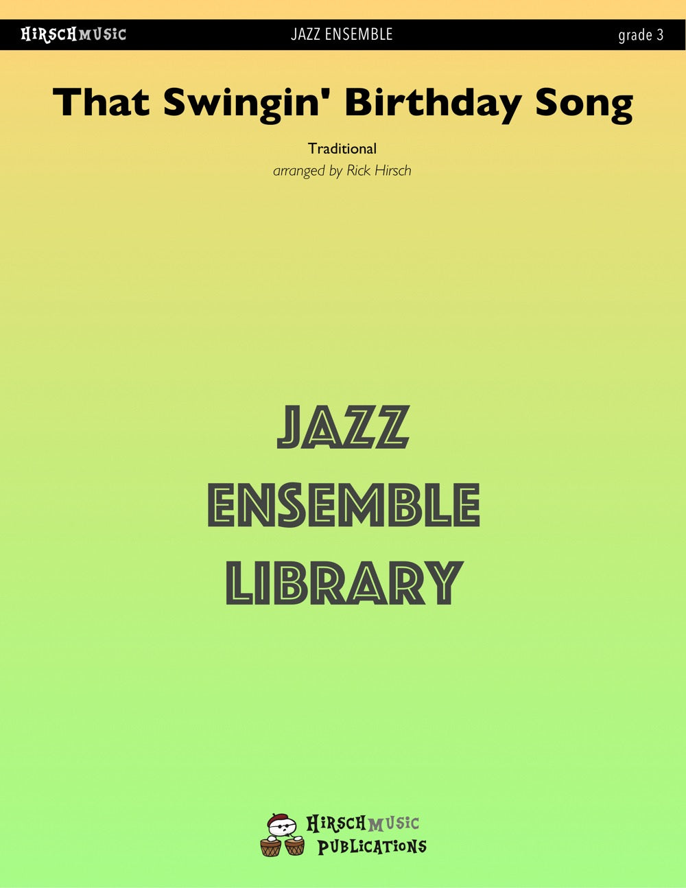 That Swingin' Birthday Song