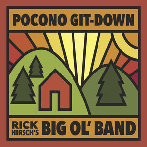 Pocono Git-Down mp3