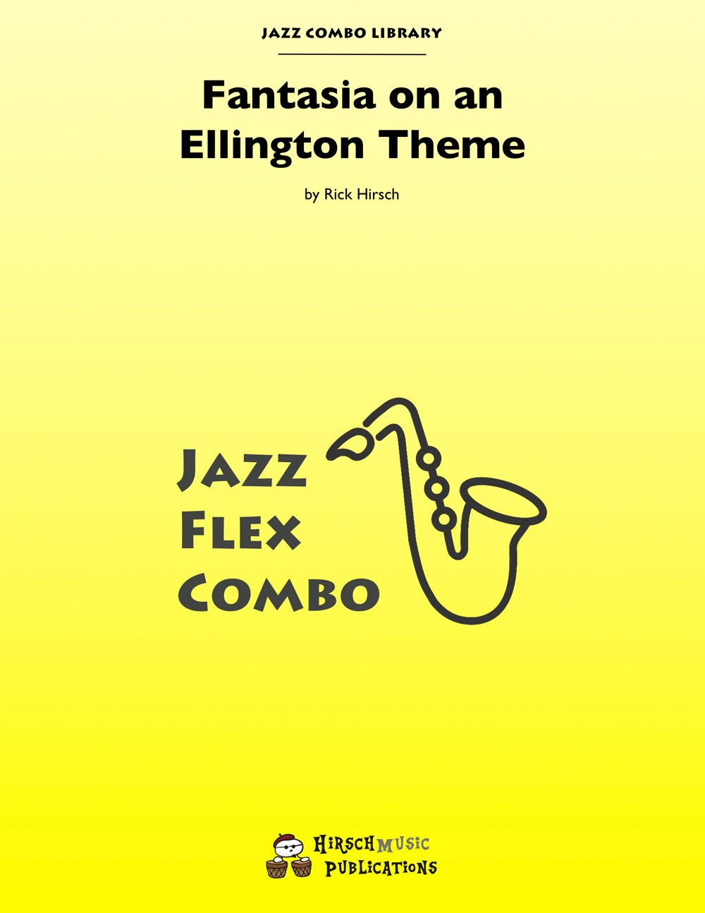 Fantasia on an Ellington Theme