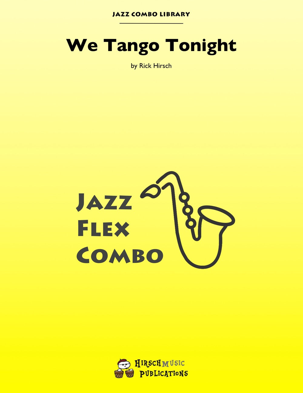 We Tango Tonight