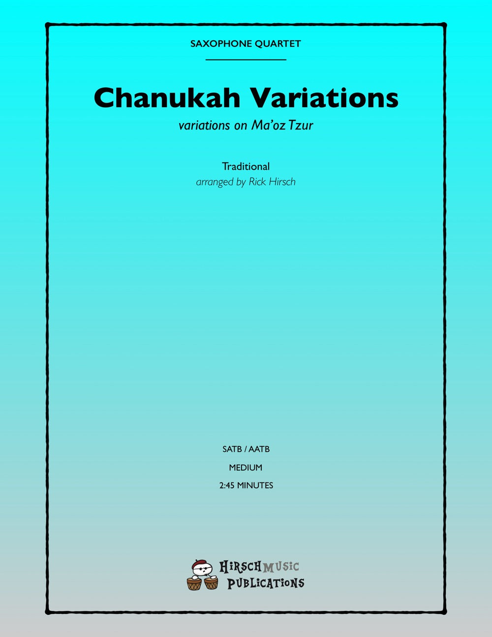 Chanukah Variations