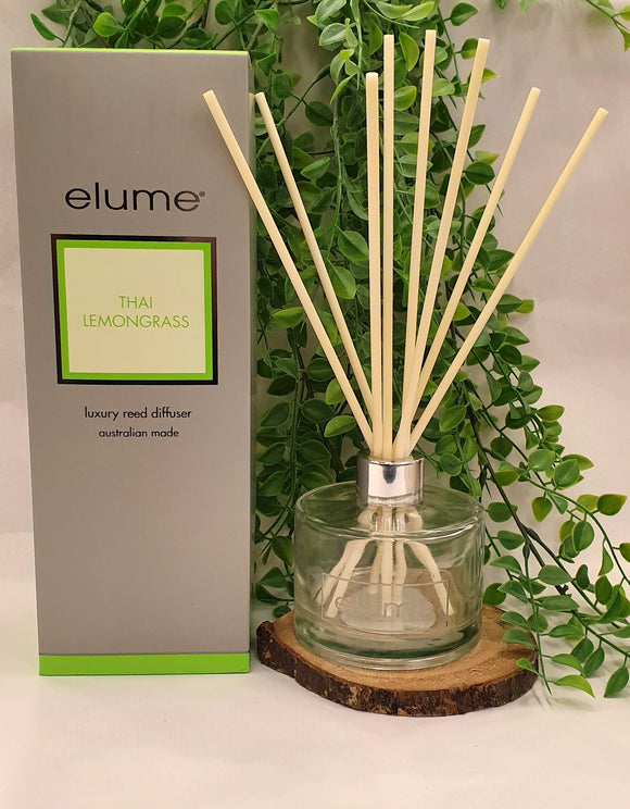 Thai Lemongrass Diffuser