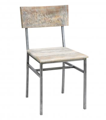 Brace Dining Chair
