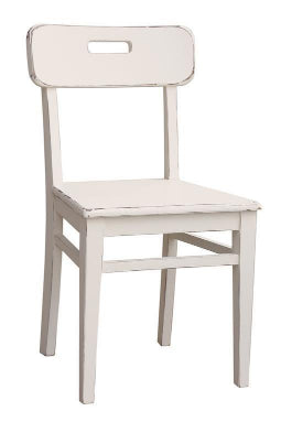 Salt Dining Chair