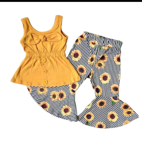 Children Sunflower Set