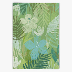 Postkarte 'Tropical Morning' - Lily Design