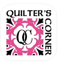 Download the Quilter's Corner APP