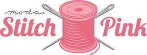 "Breast Cancer Survivors - ""Stitch Pink"""
