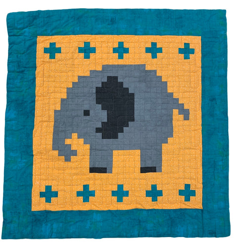 ELLIE ELEPHANT GRID KIT