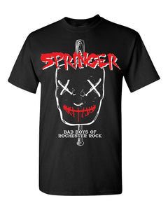 Springer Men's Mask Tee