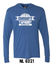 CrossFit Taproot Unisex TriBlend Hooded Tee