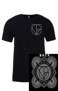 The Greater Victory Mens Blend Tee