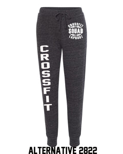 CrossFit Taproot Womens Eco-Jersey Jogger Pant