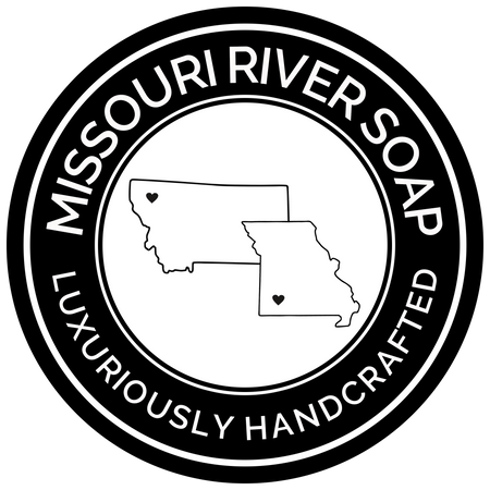 Missouri River Soap