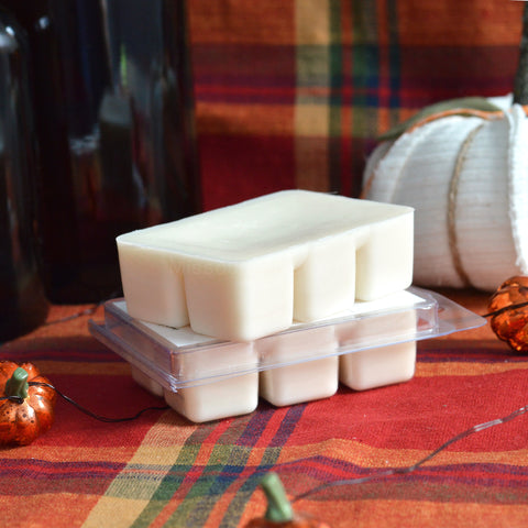 Made to Order Autumn SOY Scented Wax Melt Clamshell
