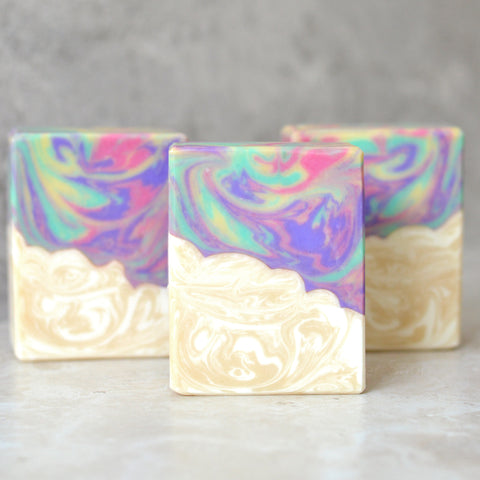 Belle Soap - Coming Aug 20!