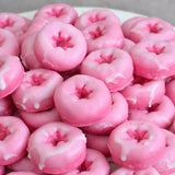 Cherry-Dipity Donut Soy Scented Wax Melts - 4 pc