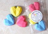 Fruity Loops Scented Wax Melt Hearts - DISCONTINUED WAX