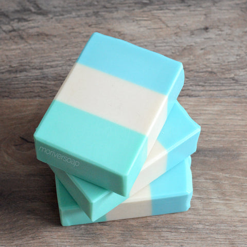 Graceful Double Milk Soap