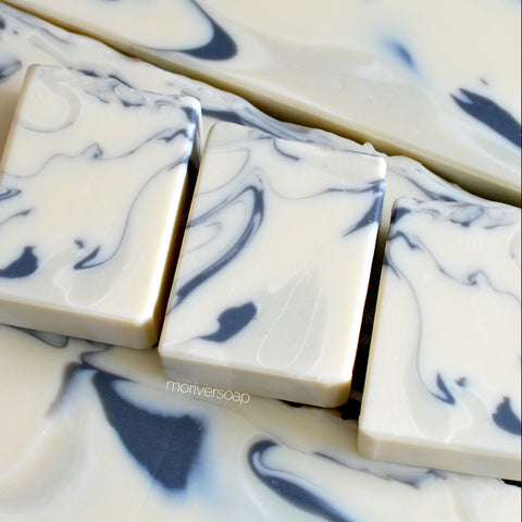 Peppermint Tea Tree Coconut Milk Soap