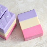 Smitten Double Milk Soap
