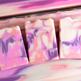 Sweetly Clean Coconut Milk Soap