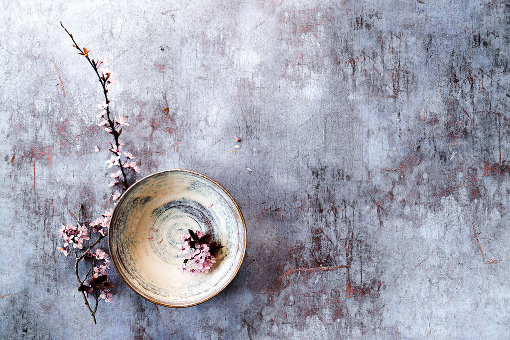 pottery ceramics collaboration swap creative work freelance small business styling food product still life photography backdrop