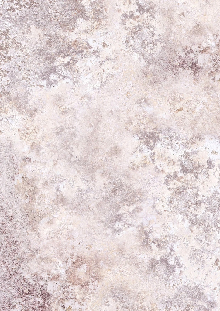 154. 'Savo' rough painted plaster effect printed photography background, A1 size paper sheet