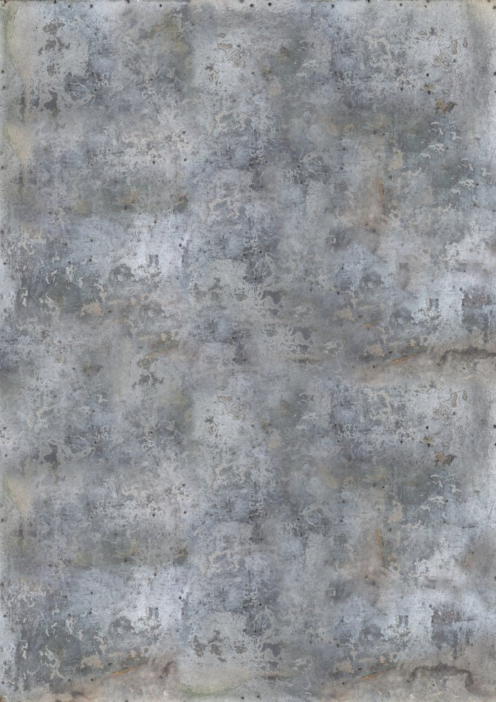 121. Large 'Bridge' weathered surface effect printed photography background, A0 size