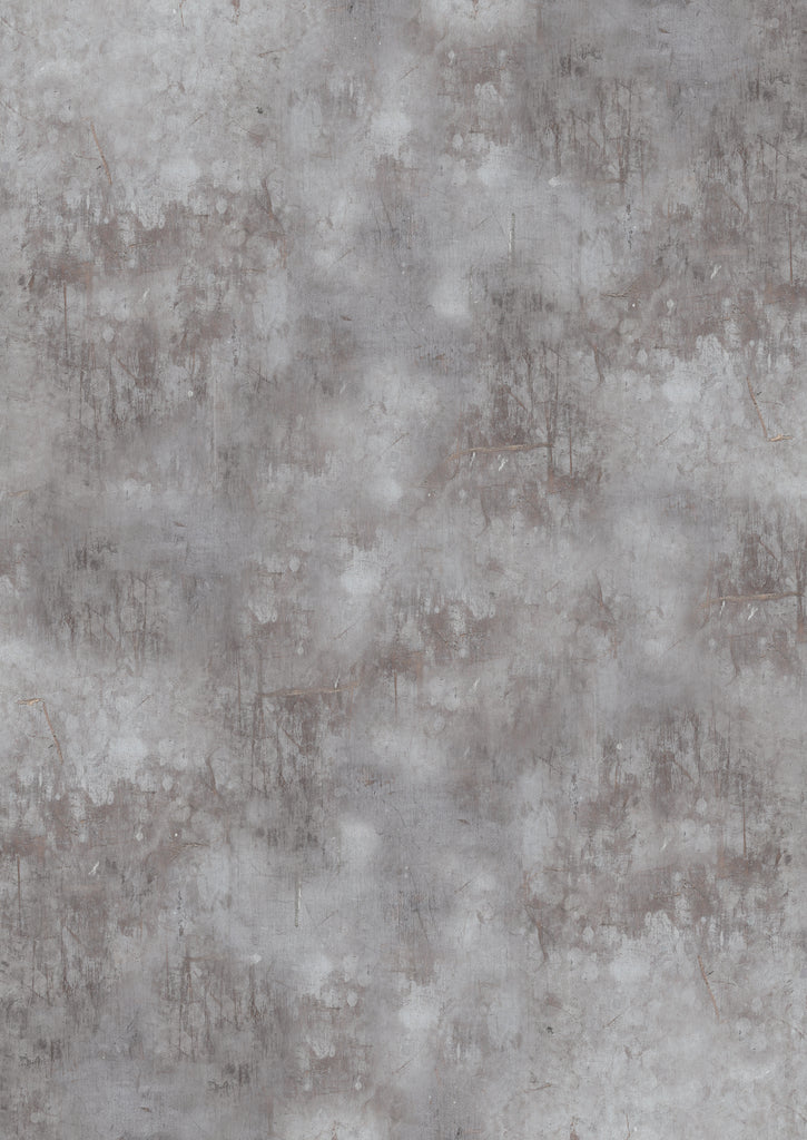 1005. Large 'Whisper' old grey wood effect printed photography background, A0 size paper sheet