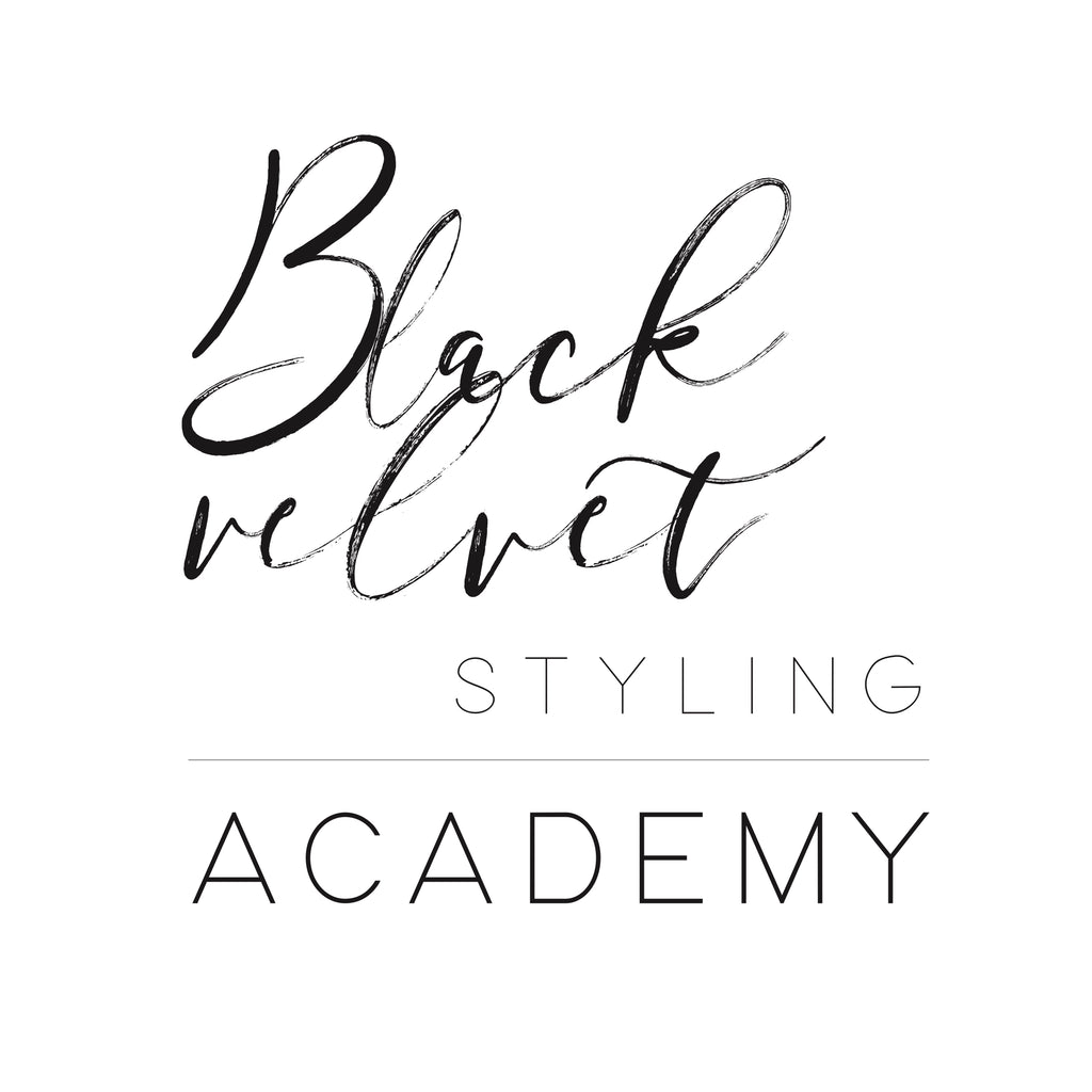 Online Course. HOW TO STYLE - THE BASICS.  An introduction to understanding style & creating a look for your brand.  Starts Monday, 13th January 2020
