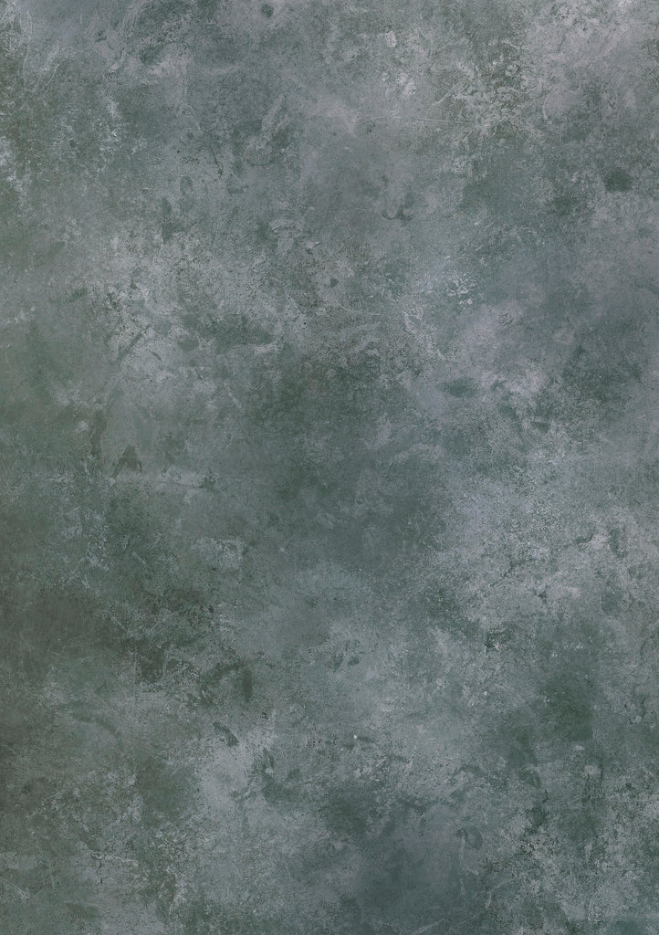 1032. Large 'Rain' stone effect printed photography background, A0 size paper sheet