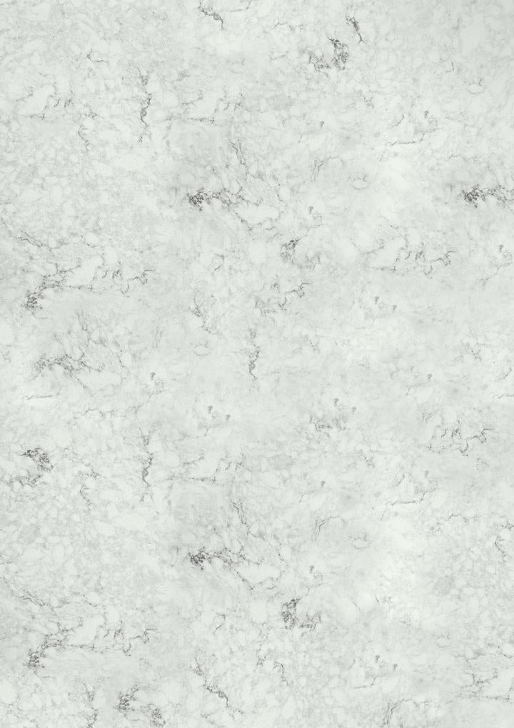 507. 'Cara' white and grey quartz, A1 vinyl photography background