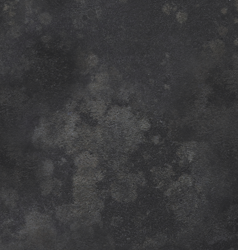 514. 'Manchester' mottled grey/black, A1 vinyl photography background