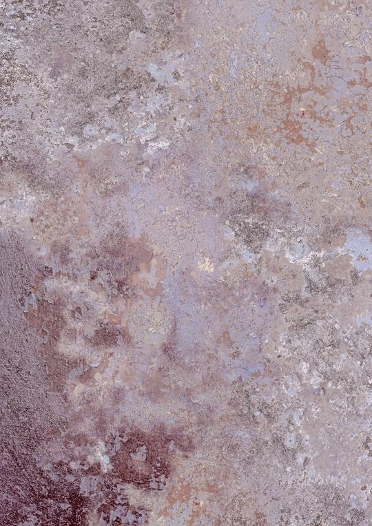 559. 'Reykjavik' rusty painted plaster effect, A1 vinyl photography background