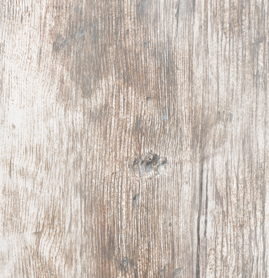594. 'Rowan' white wood, A1 vinyl photography background