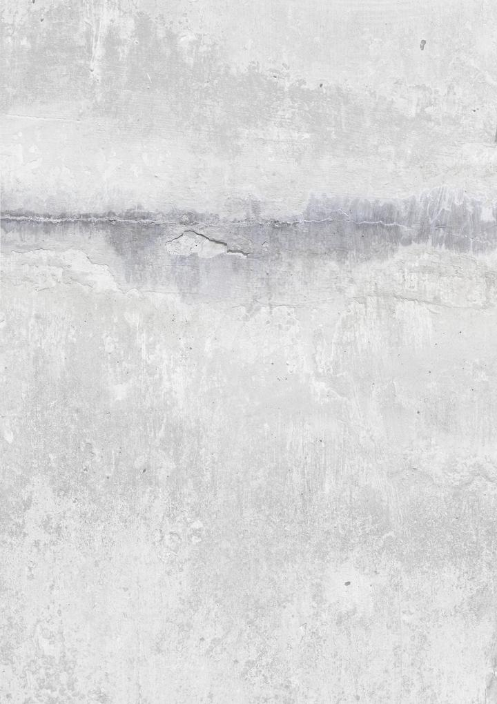 536. 'Slow' concrete wall effect, A1 vinyl photography background