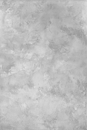 534. 'True' hand-painted soft grey effect, A1 vinyl photography background
