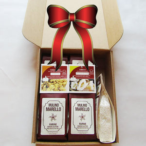 Gift box 5 packs