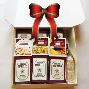 Gift box 7 packs