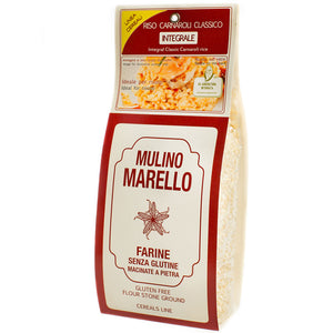 Whole Carnaroli rice