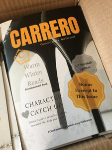 The Carrero Magazine
