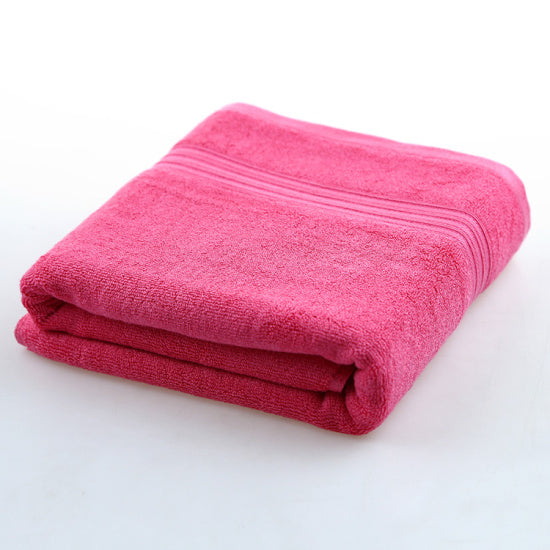 Premium Super Soft Bamboo Bath Towels