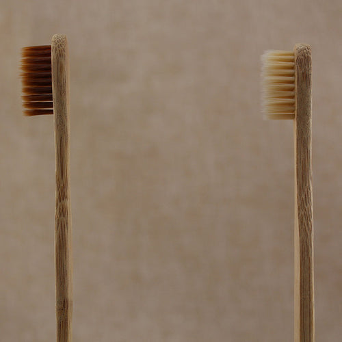 20PCS Bamboo Tooth Brush