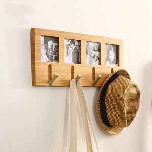 Coatrack Hanging Wall Hook