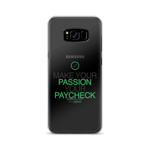 Passion Samsung Case