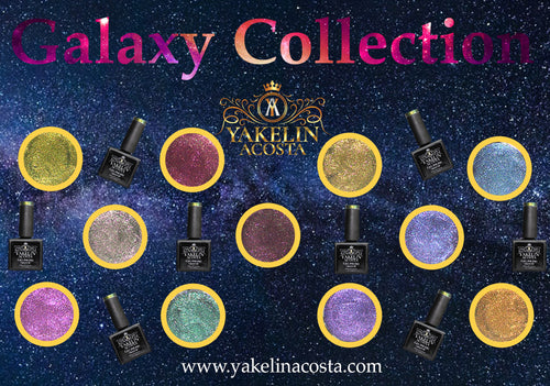 Galaxy GEL Complete Collection