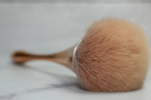 Nail Dust Brush